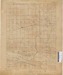 Davenport Florida Map by