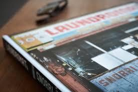 Coffee Table Photo Books Photo Laundromat Snorri Sturluson
