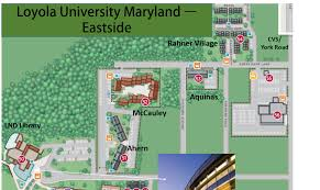 Jhu Campus Map Major Safety Concerns Need To Be Addressed Now The Greyhound