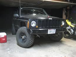 prerunner jeep xj tyler u0027s 99 xj dd build jeep cherokee forum