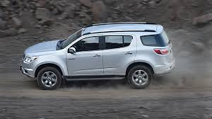 chevrolet trailblazer 2015 chevrolet trailblazer 2015 ltz price mileage reviews