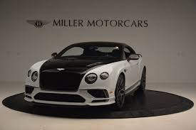 bentley coupe 2017 2017 bentley continental gt supersports stock b1292 for sale