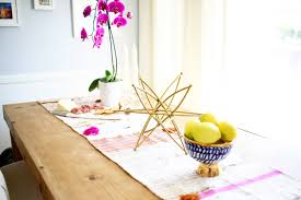 dining room reveal u2013 the style editrix