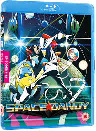 space dandy all the anime unveils space dandy packaging details standard