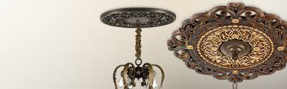 Bronze Ceiling Medallion by Elegant With Decorative Ceiling Medallions U2014 Modern Ceiling Design