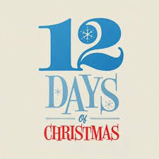 itunes 12 days of lines up iphone freebies