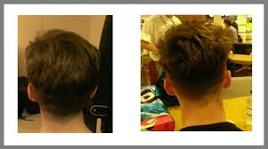 hair styles for back of back of head hairstyles men the art of vintage manliness the