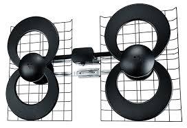 amazon hdtv black friday deals 75 usd amazon com clearstream 4 indoor outdoor hdtv antenna 70 mile