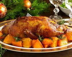 comment cuisiner le canard entier recette canard rôti au potiron et aux mandarines facile rapide