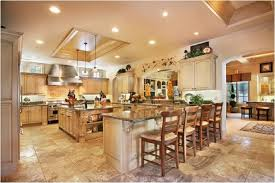 luxury kitchen designs every cook dreams of