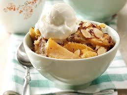 slow cooker dessert recipes taste of home