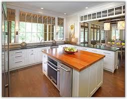 kitchen center island mahogany wood chestnut prestige door kitchen center island ideas