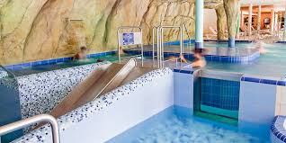 Albthermen Bad Urach Wasserburg Badria Steuler Pool Construction