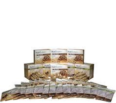 nutrisystem eating out guide nutrisystem 28 days of nutricrush bars u0026 shakes u2014 qvc com
