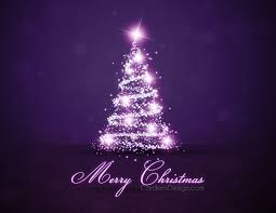 purple christmas tree purple christmas tree lights and this new year wallpapers