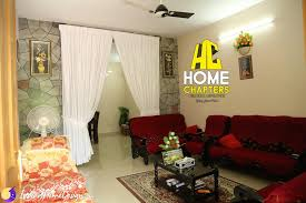 kerala home interior photos of kerala home living and dining room interiors by home chapters