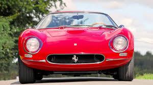 Ferrari California 1960 - ferrari 250 gt nembo spyder 1777gt u00271960 youtube