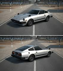 nissan datsun fairlady z nissan fairlady z 280z l 2seater s130 u002778 by gt6 garage on