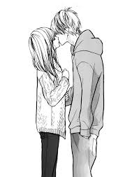 115 images about sweet anime couple on we heart it see more