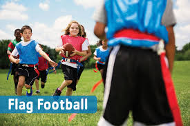 Flag Football Leagues Flag Football League