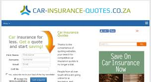 aa car insurance quotes south africa 44billionlater