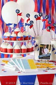 25 Of The Best Home Decor Blogs Shutterfly Graduation Party Styling And Diy For Shutterfly
