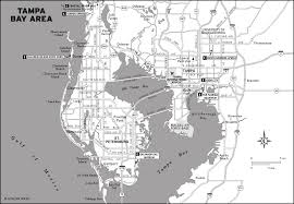 Clearwater Beach Florida Map by I Scream The Best Ice Cream Spots In Tampa Bay Moon Com