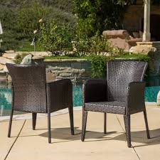 outdoor turquoise dining chair wicker patio chairs teak