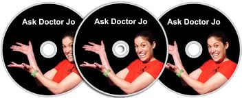 order ask doctor jo on dvd ask doctor jo