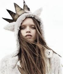 Wolf Halloween Costume Hat Wolf Queen Halloween Costume Costume Costumes Faux Fur