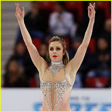 figure skater ashley wagner fights back at ageism like a boss 2017