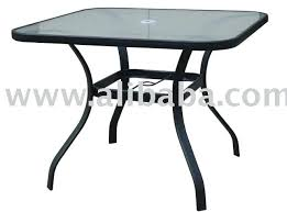 Square Patio Tables Idea Square Patio Table For Large Square Outdoor Furniture