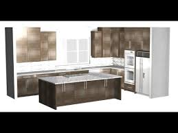 barker modern cabinets reviews barker modern advanced kitchen cabinet layout tutorial youtube