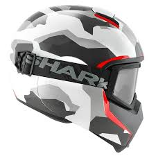 shark motocross helmets buy ह लम ट shark vancore wipeout online