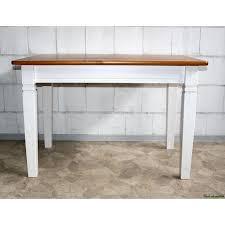 Landhaus Esszimmertisch Nauhuri Com Tisch Massiv Weiß Neuesten Design Kollektionen Für