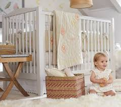 Pottery Barn Crib Mattress Reviews Emerson Convertible Crib Crib Convertible Crib And Nursery