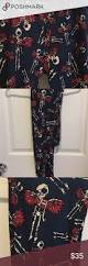 os halloween frankenstein lularoe leggings nwot never worn tag