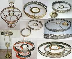 Chandelier Frame Parts Create Ur Own Chandelier Frame No Drops Crystals Droplets Antique