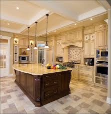 Above Kitchen Cabinets Ideas Kitchen What To Do With Space Above Kitchen Cabinets Space