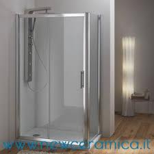 ferbox cabine doccia box doccia scorrevole cristallo 6 mm wako ferbox
