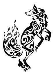 tribal werewolf tattoos what tattoos do you have tattoos