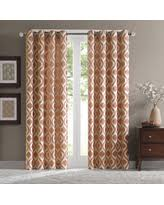 Curtains 95 Inches Length Fall Into Savings On Madison Park Curtains U0026 Drapes