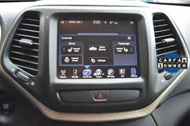 jeep audio 2016 jeep cherokee limited stock 3682 for sale near great neck
