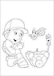 handy manny tools coloring pages kids n fun com 29 coloring pages of handy manny