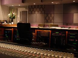 silent sound studios russ berger design group