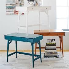 Small White Writing Desk Small White Writing Desk Beautiful Narrow Writing Desk 9838