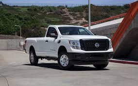 nissan titan bed rack 2017 nissan titan king cab starts at 33 475 automobile magazine