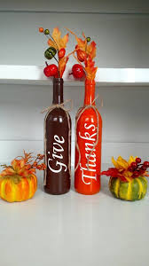 best 25 fall wine bottles ideas on diy thanksgiving