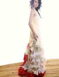 Wedding Dress 2012 Alternative U0026 Colourful Wedding Dresses From Chrissy Wai Ching