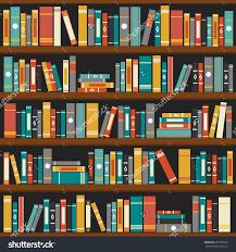 library shelf clipart clipartxtras